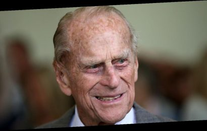 Prince Philip turned off EastEnders after he couldn't understand 'a bloody word'