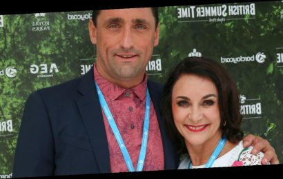 Shirley Ballas opens up on plans to marry boyfriend Danny Taylor and have Strictly stars as bridesmaids