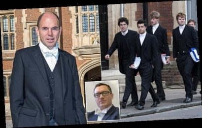 Parents fight war of words over Eton headmaster's culture change