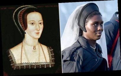 Director of Anne Boleyn drama says 'we have the best person for role'