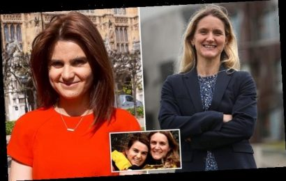 Sister of murdered MP Jo Cox made an MBE for tackling social isolation