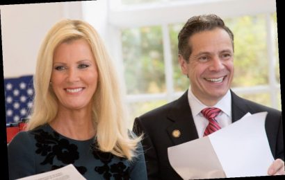Does Sandra Lee Have Children With Governor Andrew Cuomo?