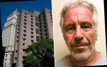 Jeffrey Epstein's last cellmate found dead in his mother's apartment after catching Covid in jail