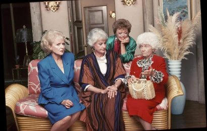 'The Golden Girls': The 1 Line That Estelle Getty Refused to Say