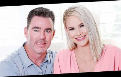 Meghan King and Jim Edmonds' Ups and Downs Over the Years