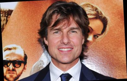 How old is Tom Cruise? – The Sun
