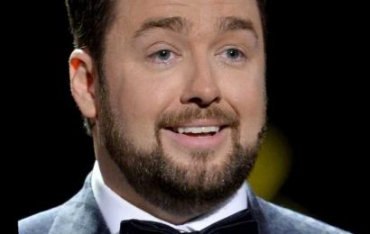 Who is Jason Manford? Age, children and wife Lucy Dyke – The Sun