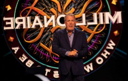 What is Jeremy Clarkson's net worth? – The Sun