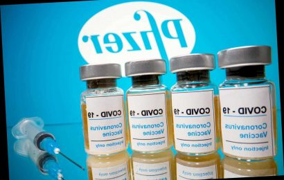 Alaska health worker getting Pfizer Covid vaccine suffers 'anaphylactic-like' reaction – despite no allergy history