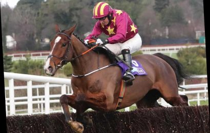 King George hammer blow with Irish horses BANNED from travelling to Kempton under new mutant coronavirus restrictions