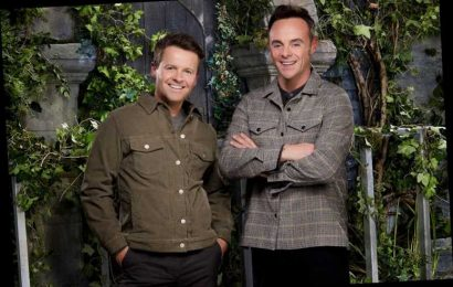 I'm A Celebrity coming out show – air date, time and channel