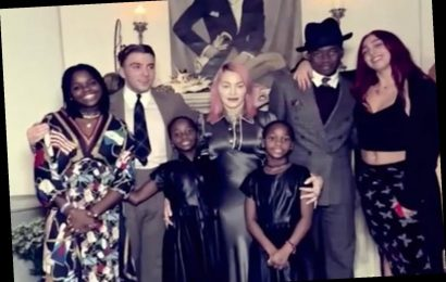 How many children does Madonna have? – The Sun