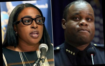 Ex-Rochester police chief says mayor pressured him to lie about Daniel Prude's death