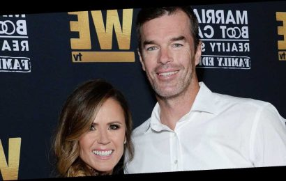 Bachelorette's Ryan Sutter: Trista Is on a 'Mission' Amid My Mystery Illness