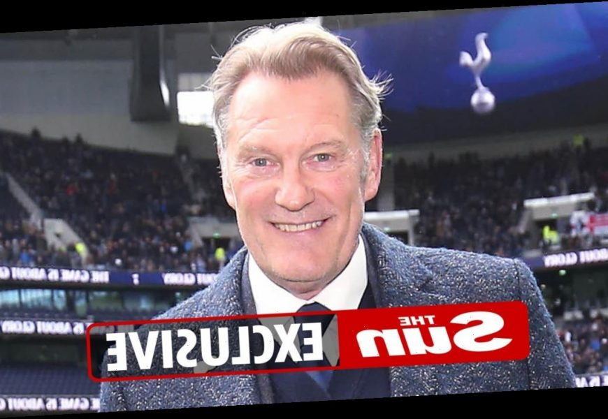 Tottenham legend Glenn Hoddle explains why Christmas period is most vital time of year in Premier League