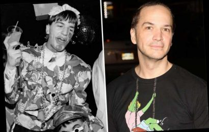 Michael Alig dead at 54: Club Kids co-founder jailed for killing man dies of 'heroin overdose' inside NYC apartment