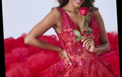 How Tayshia Adams Really Felt About Being Only the Second African American 'Bachelorette'