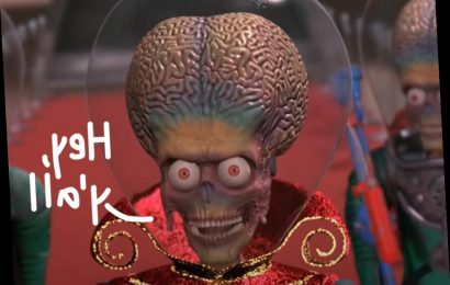 Twitter Reacts To Alien Life Leak & The US's Alleged 'Galactic Federation' Agreement!