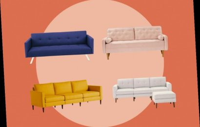 The Best Places to Shop for Sofas Online