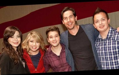 'iCarly' Reboot Producer Answers Questions About Jennette McCurdy & Noah Munck