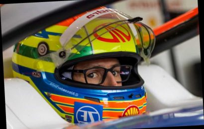 Brit Sims to bring Indian FE team Mahindra to glory after switch from BMW