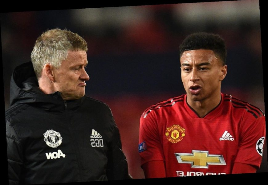 Ole Gunnar Solskjaer 'forced to change Man Utd transfer plans with Jesse Lingard wanting to quit and Ighalo loan ending'