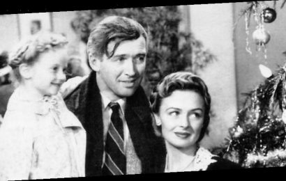 Christmas question for the middle-aged: Is it a wonderful life?