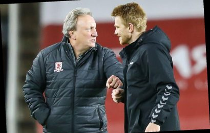 Neil Warnock warns in-demand Duncan Watmore he needs Boro just as much as they need him as star decides transfer future