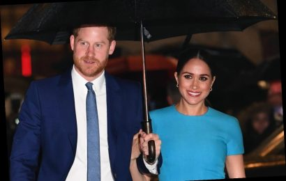 Prince Harry & Meghan Markle's 2021 Message Is Extremely Sentimental