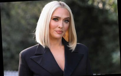 Erika Jayne asked to stop selling clothes amid Tom Girardi asset freeze