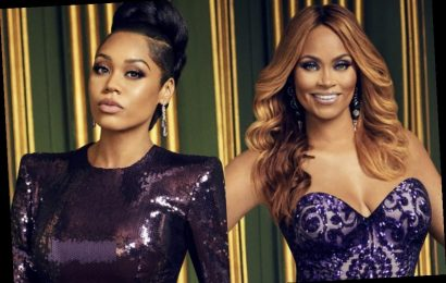 Is Monique Samuels Returning for 'RHOP' Season 6? Gizelle Bryant Weighs In