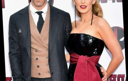Ryan Reynolds Shares How His Family's Christmas Will Be Different This Year amid COVID-19 Pandemic