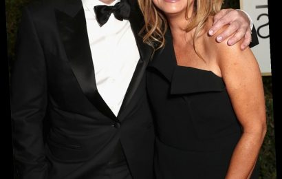 Jimmy Fallon Gets Emotional Talking About His Wife's Mom Who Died Before They Met