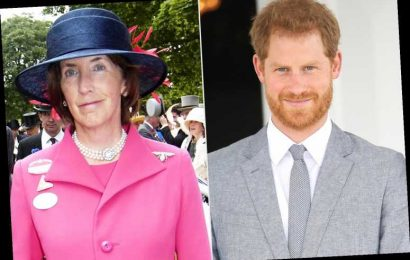 Prince Harry's Godmother and Queen Elizabeth's Friend Lady Celia Vestey Dies at 71