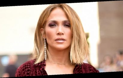 Jennifer Lopez Set to Star In & Produce 'The Cipher' for Netflix!