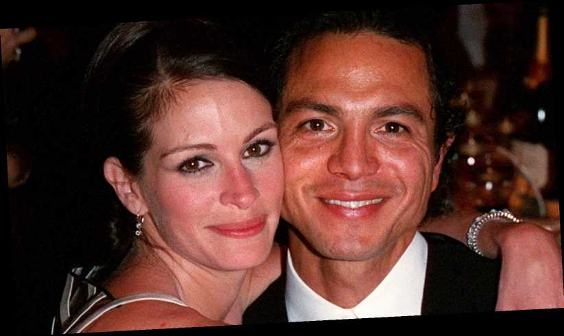 The truth about Benjamin Bratt and Julia Roberts' relationship