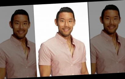 The Bachelorette: Would Joe Park ever consider being The Bachelor?