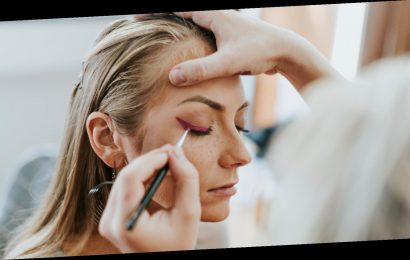 How To Get Perfect Wings Every Time On Hooded Eyes
