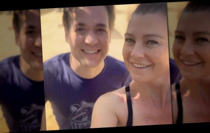 The truth about Ellen Pompeo and T.R. Knight's relationship