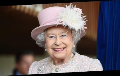 What You Didn't Know About Queen Elizabeth's Impressive Fine Art Collection