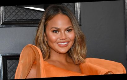 Chrissy Teigen Reveals The Beauty Product That Changed Her Life