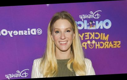 Why Glee Star Heather Morris Is Apologizing For Her Tweets