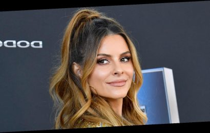 Maria Menounos Reveals Both of Her Parents Have Been Hospitalized with COVID-19
