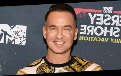 Mike 'The Situation' Sorrentino Is Falling Far Behind on His Community Service Hours After Prison Release
