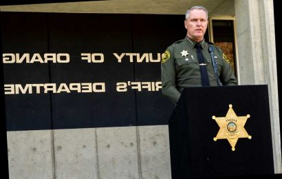 CA sheriff fights order to cut jail population in half amid COVID-19