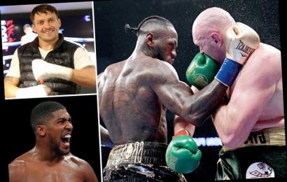 Anthony Joshua next fight odds: Tyson Fury huge favourite but two other contenders to face AJ after Pulev victory