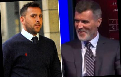 Michael Chopra thanks 'brilliant' Roy Keane for persuading him to get help with crippling gambling problem