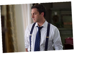 Law & Order: SVU Touts Barba's Return: 'Something for You to Look Forward To'