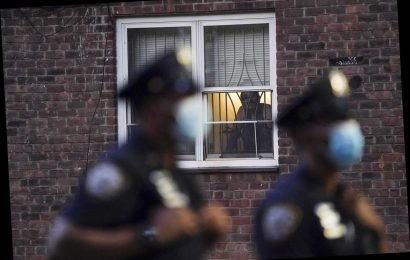 NYC ends 2020 with 41% spike in homicides