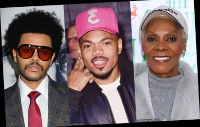 Dionne Warwick Reveals Who Tweeted the Trolling Posts About Chance The Rapper and The Weeknd